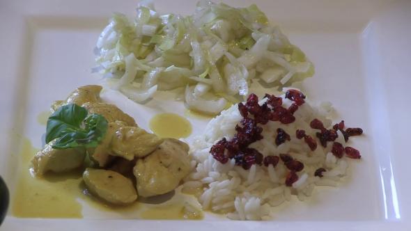 Leichte Sommerküche Essen Und Trinken : Mediathek hessen essen & trinken
